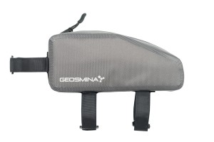 Geosmina Small Top Tube Bag Torba na ramę mała