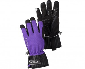 DexShell rękawice Ultra Shell Outdoor Glove Woman
